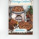 Toll House Heritage Cookbook Nestle 0874690439 Revised Edition