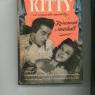 Kitty by Rosamond Marshall Vintage World Publishing Company F 76  111