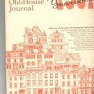The Old House Journal 1981 Yearbook  0942202058