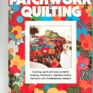 Patchwork & Quilting by Better Homes And Gardens 0696001756