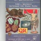 Standard Treasury Of Learning Volume 15 Vintage Punc - Root Stars Stones Minerals