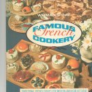 Womans Day Famous French Cookery Cookbook by Hyla O Connor MCMLXIX