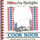 Eat For Your Hearts Delight Cook Book Cookbook Regional New York College Cardiac