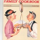 Selected Health Recipes Saturday Evening Post Family Cookbook