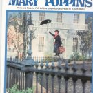 Easy Piano Walt Disney's Mary Poppins 0793579317