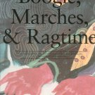 Boogie Marches & Ragtime Piano by Frank Metis 0825614635