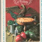 Vintage Womans Day Encyclopedia Of Cookery Vol. 1 Cookbook