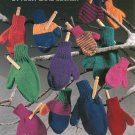 Many Mittens by Mary Lamb Becker Leisure Arts 2473