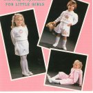 Alma Lynne Designs Duplicate Stitch Girls ALD-04