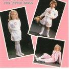 Alma Lynne Designs Duplicate Stitch Girls ALD-04