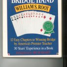 How To Play A Bridge Hand by William S. Root Card Game  0517881594