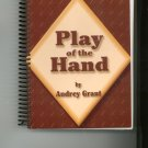 Play Of The Hand by Audrey Grant ACBL Bridge Series 0943855128