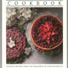 The Eating Well Cookbook 1884943039