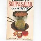 Pillsburys Soup & Salad Cook Book Cookbook Vintage 1969