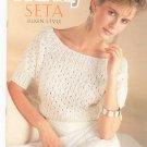 Wendy Seta Silken Style Knit