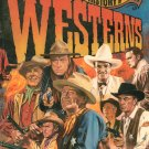 A Pictorial History Of Westerns by Michael Parkinson & Clyde Jeavons 0600130673