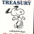 Peanuts Treasury by Charles M. Schulz 1586630687