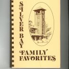 Silver Bay Family Favorites Cookbook Regional New York