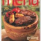 Wegmans Menu Magazine Summer 2003 Issue 9