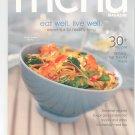 Wegmans Menu Magazine Winter 2003 Issue 8
