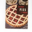 250 Superb Pies And Pastries #5 Cookbook Vintage Culinary Arts Institute