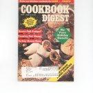 Cookbook Digest November December 1991