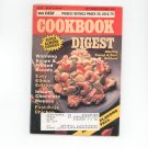 Cookbook Digest September October 1991