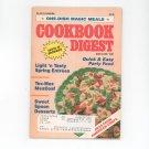 Cookbook Digest May June 1991