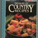 Land O Lakes Treasury Of Country Recipes Cookbook 2894290586