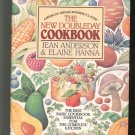 The New Doubleday Cookbook by Jean Anderson & Elaine Hanna 038519577x