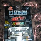 Nascar Platinum Issue # 16P Car 25 In Package