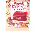 Campbell's Recipe Box Cookbook