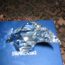 Swarovski Eagle Retired With Box & Certificate 7685 000 004