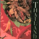 The Foods Of Thailand Cookbook Wanphen Heymann Sukphan 1556704577
