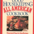 The Good Housekeeping All American Cookbook 0688063330 First Edition
