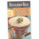 Riceland Rice Cook Book Cookbook