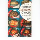 How Of Covered Barbeque Cooking Cookbook by Weber