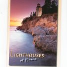 Lighthouses Of Maine 1881838005