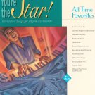 You're The Star Interactive Songs for Digital Keyboards