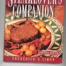 The Steaklover's Companion Cookbook by Frederick J. Simon 0060187816