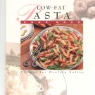 Low Fat Pasta Cook Book Cookbook by Sunset 0376024771