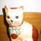 Large Cat Figurine Addorable by D. Wesson & Company