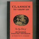 Vintage The Big Book Of Burgess Nature Stories Classics To Grow On