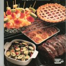 Gas Grill Cookouts Cookbook Simple To Sensational 0961301910