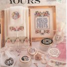 Initially Yours Ashley Court Book 15 Stitch