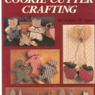Cookie Cutter Crafting Leisure Arts 1254 by Kathy M. Spear