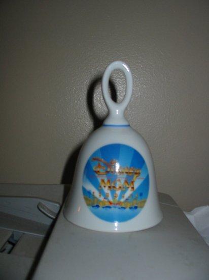 Souvenir Bell Disney MGM  1987