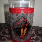 Kentucky Derby 129 Souvenir Glass 2003 Churchill Downs