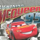 Disney Cars Lightning McQueen 95 Youth Shirt T Shirt XXS Never Worn / Used