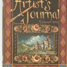 Artist's Journal Summer 1991 Issue Number 5